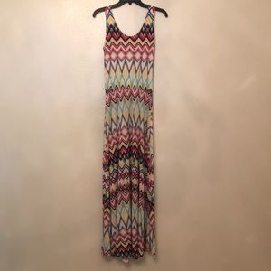 ReneeC maxi dress - medium